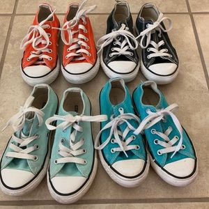 Converse for Kids Size 12